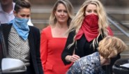 """Zus zag geweld van Johnny Depp tegen Amber Heard: """"Ik heb haar gesmeekt om niet met hem te trouwen"""""""