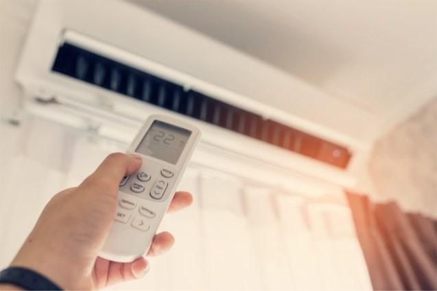 Kan ik verkouden worden door de airconditioning?