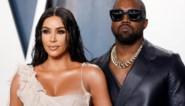 """Kim Kardashian doorbreekt het stilzwijgen over bizar gedrag van echtgenoot Kanye West: """"Zijn woorden komen niet overeen met zijn intenties"""""""