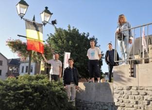 """Gemeente verwijdert vlaggen op nationale feestdag: """"Alsof je hier geen Belg mag zijn"""""""