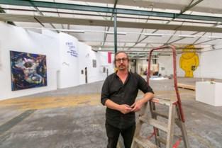 """""""De Blikfabriek is het Brooklyn van Antwerpen"""": 51 kunstenaars op één muur, Aziatische tapas en nieuwe buurttuin"""