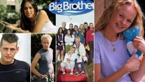 'Big brother' komt terug, maar hoe is het nog met de kandidaten uit het allereerste seizoen?