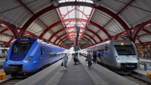 Zweden zet nieuwe stap richting nachttrein tussen Malmö en Brussel