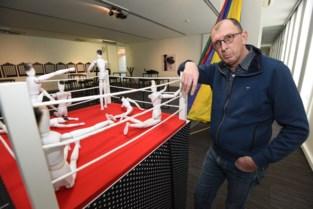 Fotokunstenaar Kris Landuyt stelt voor het eerst tentoon