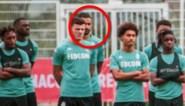 Chadli is terug bij Monaco maar moet weg, Batshuayi keert niet terug naar België