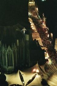 """Dit was het stilste moment ooit op de Gentse Feesten: """"Kippenvel als ik eraan terugdenk"""""""