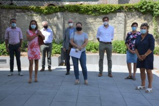 """Gemeentebestuur en huisartsen slaan handen in elkaar in de strijd tegen het coronavirus: """"Enkel samen kunnen we een lokale lockdown vermijden"""""""
