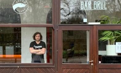 """Cafébaas Bar Brul helpt collega's met ikzithier.be: """"Website moet registratie klanten simpel maken"""""""