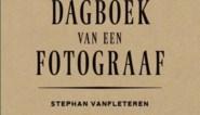 RECENSIE. 'Dagboek van een fotograaf' van Stephan Vanfleteren: Verhalen van een kijker ***