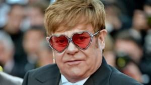 """Ex-vrouw eist miljoenen van Elton John: """"Hij is in shock"""""""