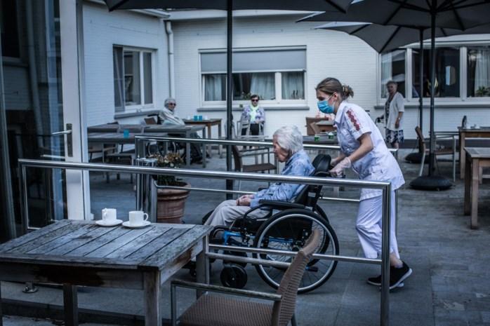 Met deze maatregelen wil Vlaanderen een tweede golf in de woon-zorgcentra vermijden