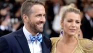 """Ryan Reynolds en Blake Lively plagen elkaar op sociale media: """"Ik denk dat dit me zojuist zwanger heeft gemaakt"""""""