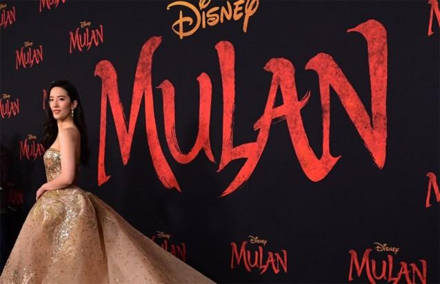 Disney stelt release van reeks topfilms opnieuw uit door coronapandemie