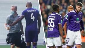 Anderlecht mist Vincent Kompany bij seizoenstart: wie neemt de plaats in van geblesseerde kapitein? Welk duo maakt meeste kans?