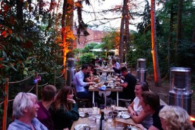 Aperitief in Duivelsteen of verborgen tuin: vier unieke Gentse zomerbars