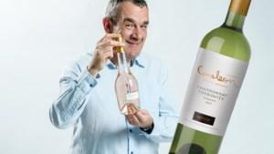 Wat staat er op het etiket van een wijnfles en wat kan je eruit leren? Alain Bloeykens legt het uit