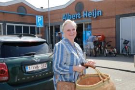 Inmiddels in grensdorp Putte: shoppen zonder mondmasker in Nederlandse winkels