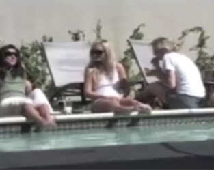 Is dit filmpje het bewijs dat zus van Amber Heard loog tijdens getuigenis op proces rond Johnny Depp?
