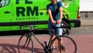 Je gestolen fiets plots online te koop zien staan, vlak bij je deur? Zo reageerde Pascal erop