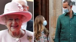 ROYALS. Vakantie voor de Queen, prinses Beatrice heeft een nieuwe titel