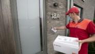 Horecapersoneel lost chronisch tekort aan postbodes op