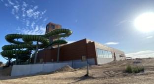 Waterpretpark van Plopsa kan in december openen