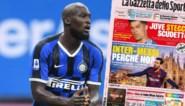 In Italië linken ze Lionel Messi na aankoop van zijn vader meteen aan het Inter van Romelu Lukaku...