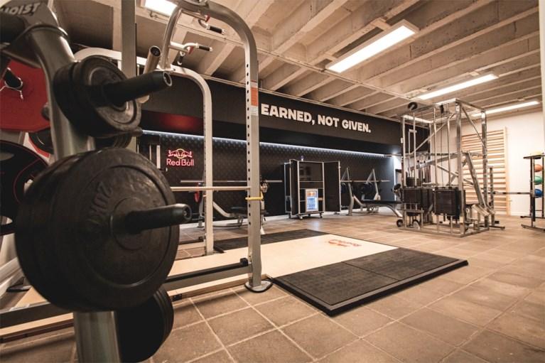 """Nafi Thiam zegt ouderwetse garage vaarwel en is dolgelukkig met nieuwe fitnesszaal: """"Ongelooflijk!"""""""