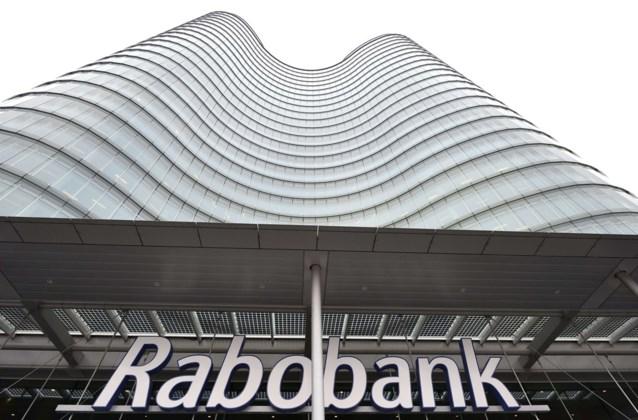 Rabobank voor miljoen euro opgelicht