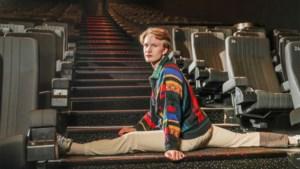 """Twee jaar na 'Girl' zet Victor Polster (18) zijn volwassen carrière meteen goed in: """"Ik zou het zielig vinden me aan het succes van die film te blijven vastklampen"""""""