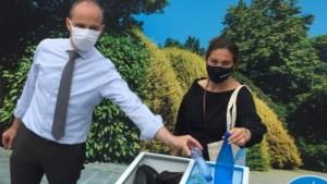 Ovam pakt uit met bewustmakingscampagne om zwerfvuil tegen te gaan