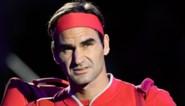 """Roger Federer heeft trainingen hervat: """"Hoop dat ik nog steeds kan tennissen"""""""