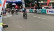 Opnieuw prijs voor BORA-hansgrohe in Sibiu Tour: Pascal Ackermann wint massasprint eenvoudig