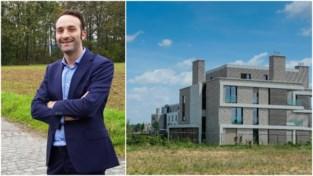 Bouwvolume Hippodroomsite fors gereduceerd: van 80 serviceflats naar 56 woningen met grote publieke tuin