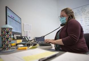 Artsen op rust zullen regionaal callcenter bemannen