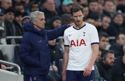 José Mourinho krijgt steeds meer kritiek omdat hij saaie boel maakt van Tottenham: The special one is niet meer zo special