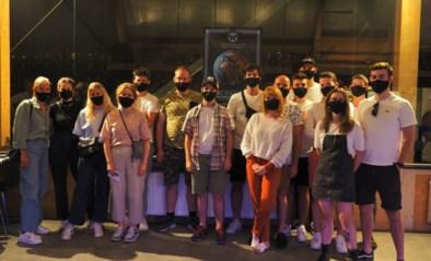 Rumstenaren krijgen blik achter de schermen van virtueel Tomorrowland