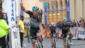 BORA-hansgrohe gunt concurrentie niets in Roemenië: Ackermann wint slotrit, Mühlberger is eindwinnaar