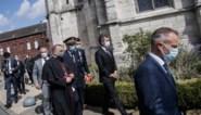 """Frans minister uitgemaakt voor """"vuile verkrachter"""" tijdens herdenking, elf arrestaties"""