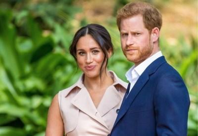 """Nieuwe biografie zet rivaliteit binnen de Britse koninklijke familie op scherp: """"Ze hebben voor Meghan net niet de rode loper uitgerold"""""""