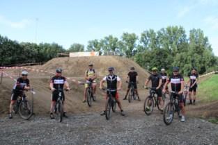 Pittig BMX- en mountainbikeparcours zet Londerzelenaren aan om te bewegen