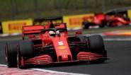 Problemen met Ferrari F1-bolide zijn erger dan gedacht