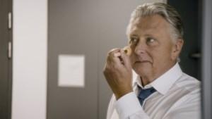"""Nieuwsanker Dany Verstraeten openhartig bij Eric Goens: """"Ik heb bevestiging nodig"""""""
