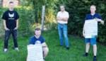 Vzw Popallure 'zomerbubbelt' met grote namen