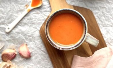 Foodbloggers presenteren hun favoriete zomergerecht: gazpacho van Be Fit Be Awesome