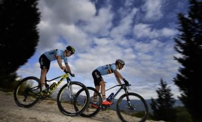 BK mountainbike krijgt opnieuw een andere datum