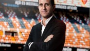 Javi Gracia is nieuwe trainer Valencia
