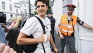 Conner Rousseau verdwijnt van Instagram