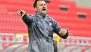 """Antwerp-coach Ivan Leko houdt de moed erin voor bekerfinale: """"Hopelijk hebben we nog dertien à veertien goeie spelers"""""""