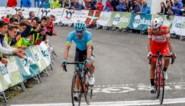 Pittige finale in openingsrit Vuelta a Burgos